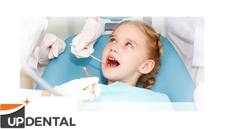 Những thông tin về niềng răng trẻ em mà bạn không thể bỏ qua