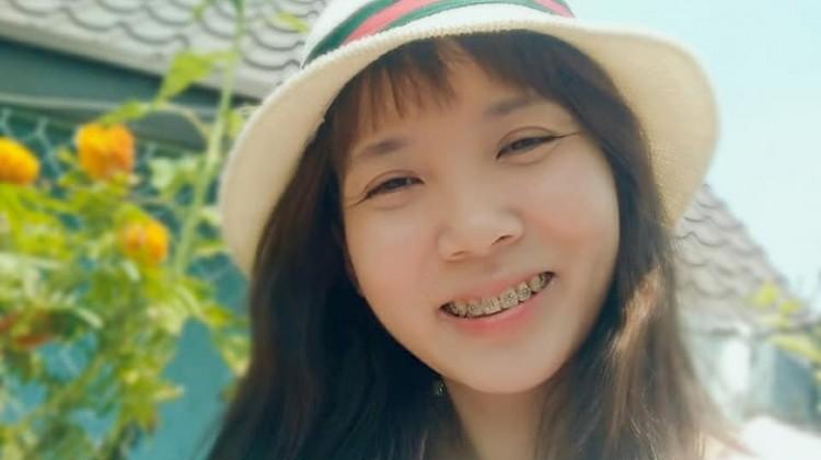 Diệu Hiền sáng tác: Bài thơ cô gái niềng răng