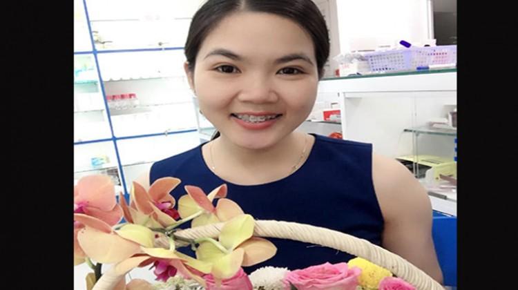 Review kết quả niềng răng lệch lạc tại Nha khoa Up Dental