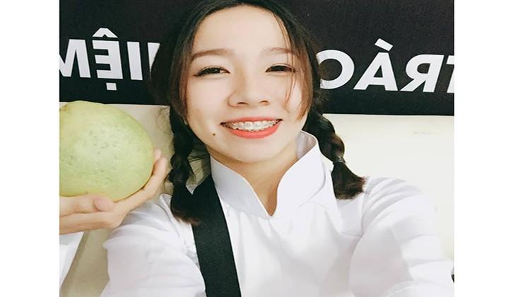 Review kết quả niềng răng sau 5 tháng tại nha khoa Up Dental - Nguyễn Thị Hiền