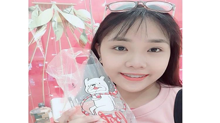 Niềng răng vẫn hát hay như ca sỹ - Bạn Quách Mỹ Thuận