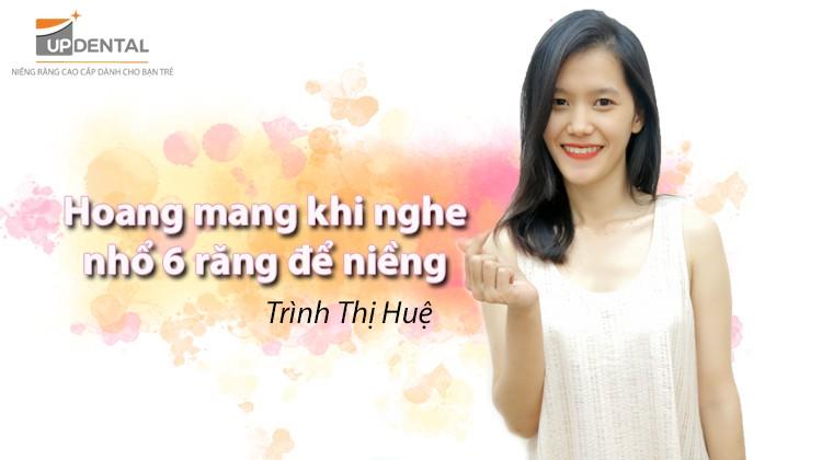 Hoang mang khi nghe nhổ 4 răng để niềng - Review của cô sinh viên ĐH Sài Gòn