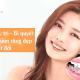 Đeo hàm duy trì – Chặng cuối hành trình chinh phục hàm răng đẹp