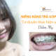 Niềng răng trả góp Up Dental: Cơ duyên thực hiện ước mơ từ bé